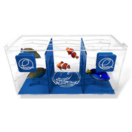 Tanklimate Acclimation Box Large (18 x 5 x 6) - Eshopps