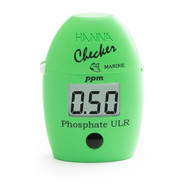 HI774 Ultra Low Range Phosphate Checker (Saltwater) - Hanna Instruments