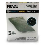 EVO | SPEC | FLEX Activated Carbon (3 Pack)  - Fluval
