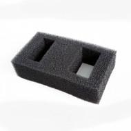 EVO 5 | SPEC | FLEX 9 Foam Filter Block  - Fluval