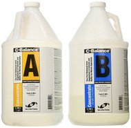 C-Balance 2 Part Calcium Supplement (2 Gallon Set) -  Two Little Fishies
