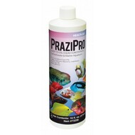 Prazipro (1 oz) Treats 120 Gallons - Hikari