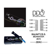 ATC Seawater Refractometer - DD Aquarium Solutions