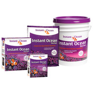Sea Salt Mix Box (Makes 200 Gallons) - Instant Ocean