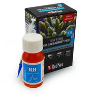 KH/Alkalinity Pro Test Refill - Red Sea
