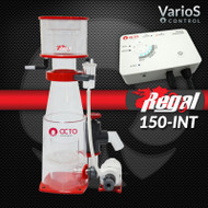 Regal 150 INT Protein Skimmer (up to 210 Gallons) - Reef Octopus