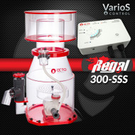 Regal 300 SSS Space Saving Skimmer (400-700 Gallons) - Reef Octopus