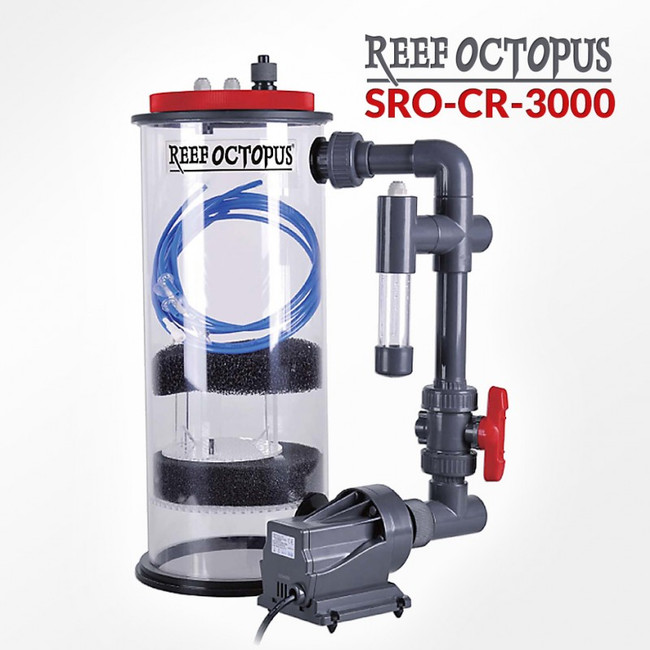 br110 biopellet reactor up to 250 gallons reef octopus