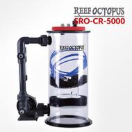 SRO CR5000 9 inch (370-500 Gallon) Calcium Reactor - Reef Octopus
