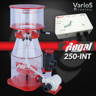 Regal 250 INT Protein Skimmer (300-600 Gallons) - Reef Octopus
