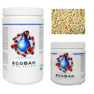Ecobak Bio Pellets (1000 ml) - Warner Marine