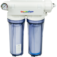 Max Pure 90 Gallon Per Day RO Unit - Spectrapure