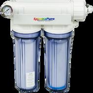 MaxPure 3 Stage RO MPRO 90-GPD RO System - (MPRO-90) - Spectrapure