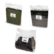 Sea Veggies Seaweed Bulk Combo Pack Purple, Green, Red 100 Sheets of Each Color (300 Sheet Pack / 36 oz) - Two Little Fishes
