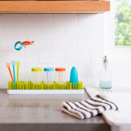 Boon Patch Grass Countertop Drying Rack