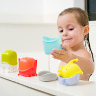 Buy Boon Creature Cups Toddler/Kids Bath Toys