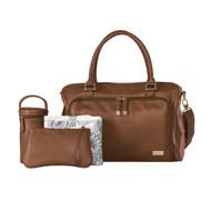 Isoki Double Zip Baby Diaper Bag Online