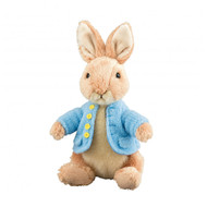 Beatrix Potter Small Classic Peter Rabbit 16cm