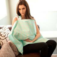 Nursing In Style Breastfeeding Cover - Jordan