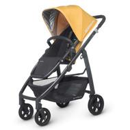 Buy Online UPPAbaby ALTA 2015 Stroller : Yellow/Graphite