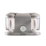 Beaba Babycook Duo Food Processor - Grey