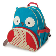 Skip Hop Owl Zoo Kids Backpack