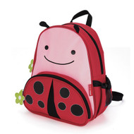 Buy Online Skip Hop Ladybug Zoo Backpack