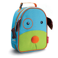 Skip Hop Dog Zoo Kids Insulated Lunchie Bag