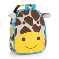 Skip Hop Giraffe Zoo Kids Insulated Lunchie Bag