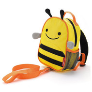Skip Hop Zoo Mini Backpack Harness - Bee
