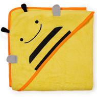Skip Hop Toddler Hooded Towel - Bee