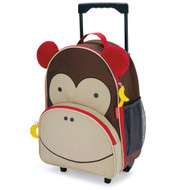 Buy Skip Hop Monkey Kids Luggage Bag