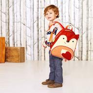 Skip Hop Kids Fox Backpack - Peekaboo Baby