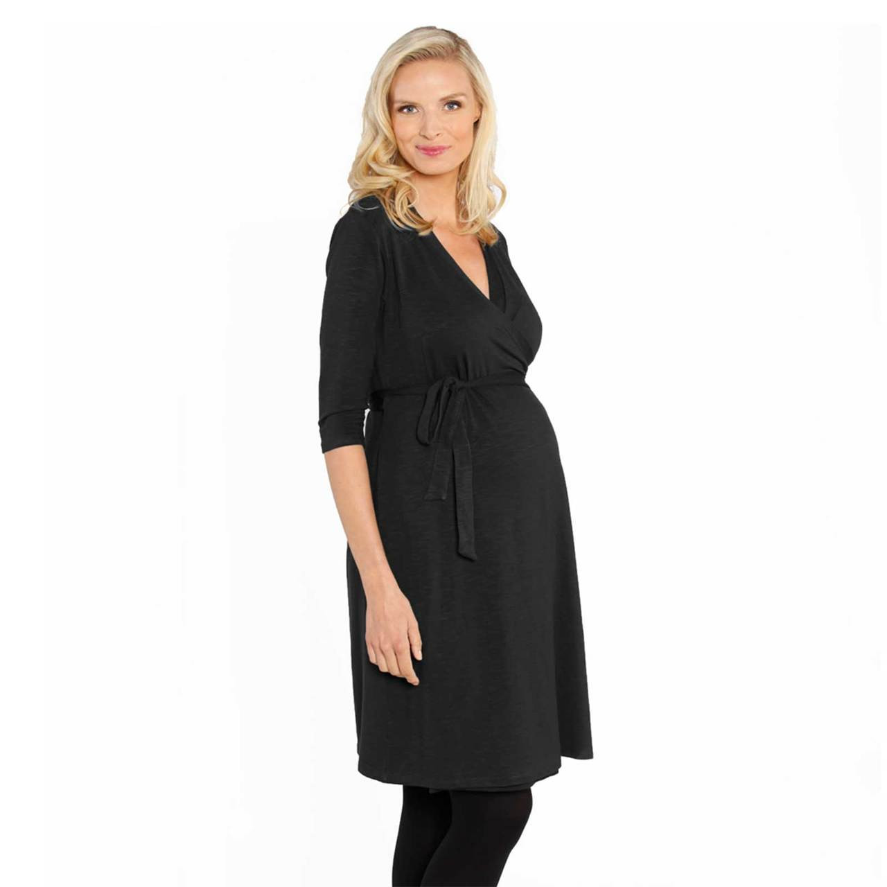 Angel maternity nursing wrap dress breastfeeding clothing online ombrellifo Images