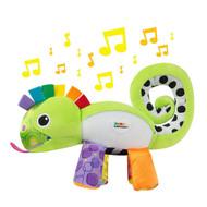 Lamaze Rainbow Glow Musical Rosie Night Light Toy