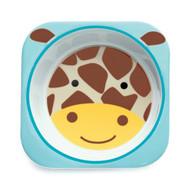 Skip Hop Giraffe Zoo Bowl - Buy Online