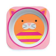 Buy Online Skip Hop Cat Zoo Bowl