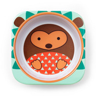 Skip Hop Hedgehog Zoo Kids Bowl