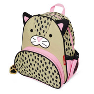 Skip Hop Zoo Kids Backpack - Leopard