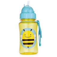 Buy Skip Hop Bee Zoo Straw Bottle Online