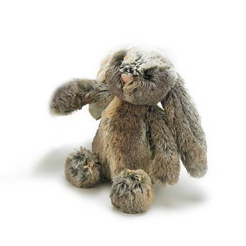 Jellycat Bashful Bunny Rabbit Toy -Small Cottontail