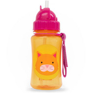 Skip Hop Cat Zoo Straw Bottle Online