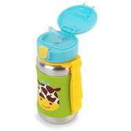 Skip Hop Giraffe Stainless Steel Drink Bottle