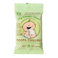 Baby Bamboo All Natural Tooth Tissues