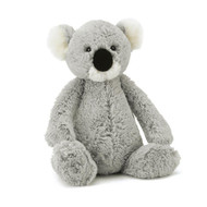 Authentic Jellycat Bashful Koala Plush Toy