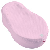 Cocoonababy® Nest Fitted Sheet - Powder Pink