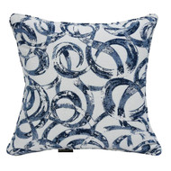 Water/Stain Guard Scatter Cushion - Ocean