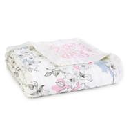 aden + anais Silky Softdream Bamboo Blanket - Meadowlark