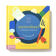 Pancakes! Kids Interactive Recipe Book