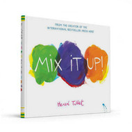 Mix it Up Herve Tullet - Interactive Book